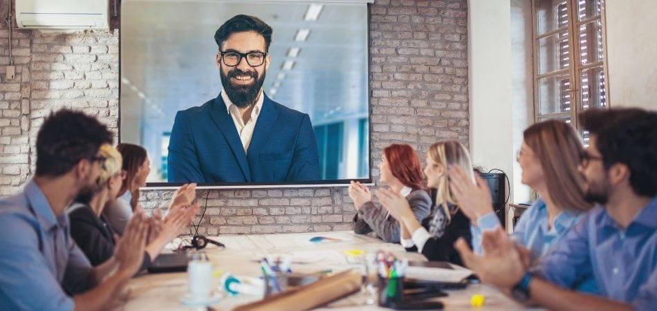 Embrace Hybrid Meetings