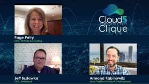 Cloud5 Clicque